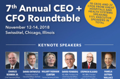 beckers ceo cfo roundtable