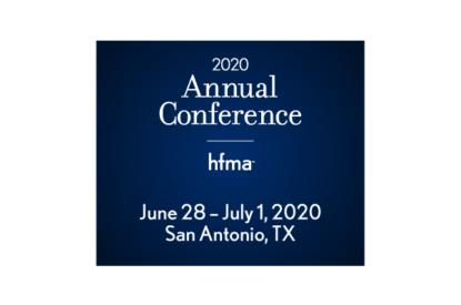 2020 hfma annual