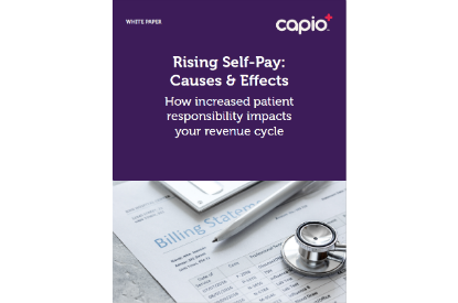 rising self pay healthcare