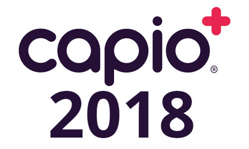 Record Growth 2018 Capio