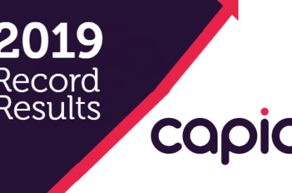 Capio Announces Record 2019 Sales Results