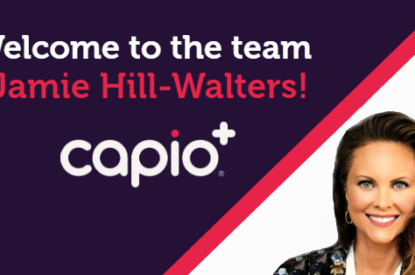 jamie hill-walters capio vice president national accounts