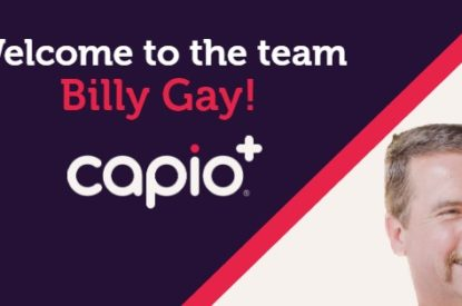 billy gay capio healthcare relationship lead
