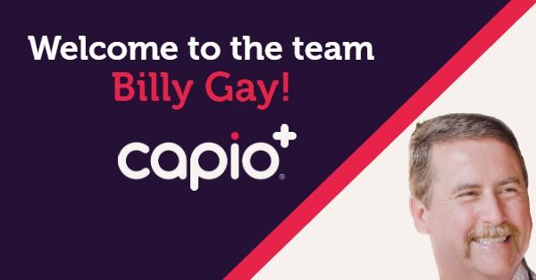 billy gay capio healthcare relationship lead