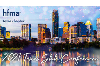 HFMA Texas State Conference