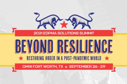 edpma solutions summit