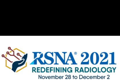 2021 rsna